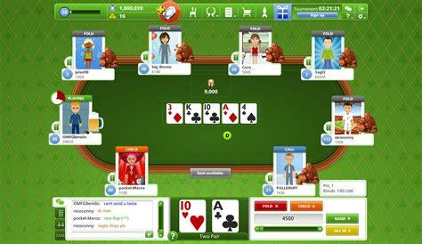 goodgame poker speel gratis  youdagamescom