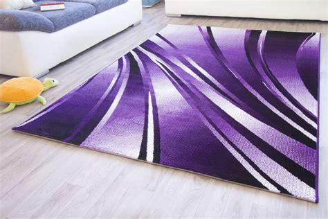 lila teppich designerteppich modern berber wellington global carpet