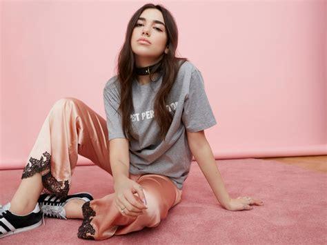 dua lipa wish dua lipa the british indie pop star you need to get into