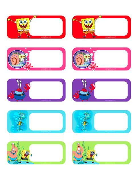 imagenes escolares para imprimir gratis etiquetas escolares para ni 241 os para imprimir imagui