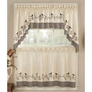 Kitchen Curtains At Walmart Product