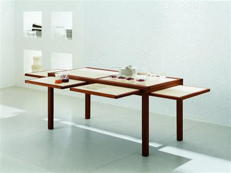 Expandable Dining Table For Small Spaces | dining room expandable dining table for small spaces