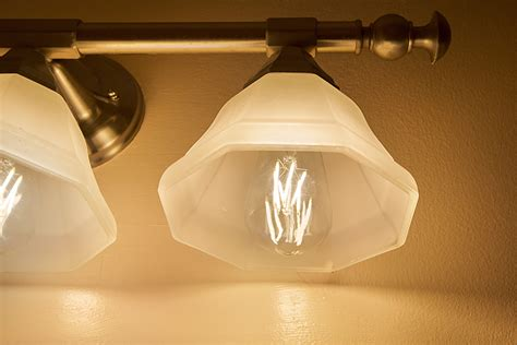 bathroom vanity light bulbs led vintage light bulbs bright leds