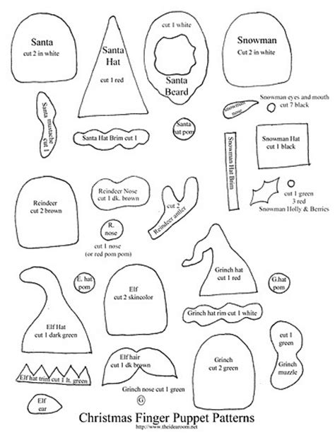 finger puppet template 90 best images about felt fingerpuppets on