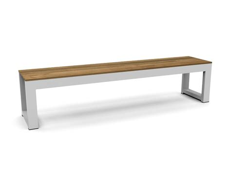 new bench patio furniture eyre bench 76 7 new spirit designs