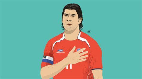 marcelo salas how marcelo salas became chile s greatest goalscorer