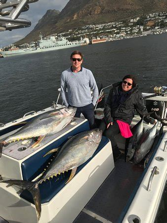 boat show cape town 2018 cape boat charters simon s town south africa updated