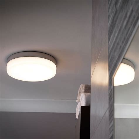 hudson flat ceiling light