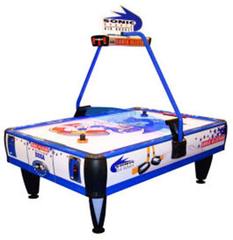 arcade air hockey table air hockey tables 4 player air hockey factory