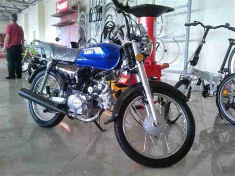 50ccm Motorrad Günstig Kaufen by 50 Ccm Motorrad Romet Ogar 202 Moped Roller Neu Bestes