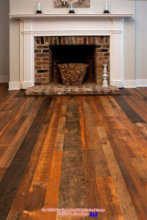 distressed wood floor l distressed wood flooring for your home acadian house plans