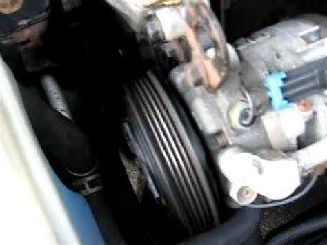 saturn ac compressor