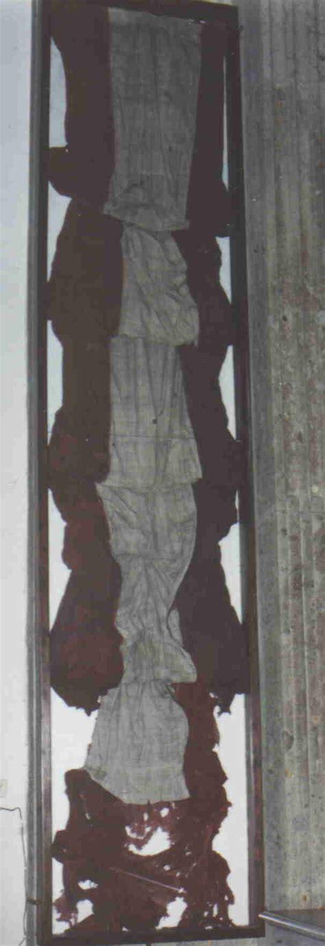 porta della ginestra le navate laterali