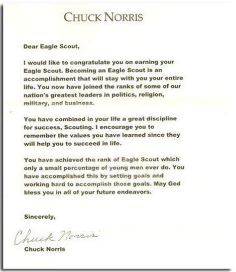 Cool Eagle Scout letters   Boy Scout stuff   Pinterest ... Eagle Congratulatory Letter Request Mike Rowe