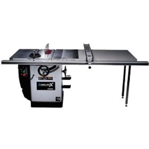 Delta Cabinet Table Saw by Delta Table Saws