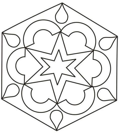 figuras geometricas de colores image gallery dibujos geometricos