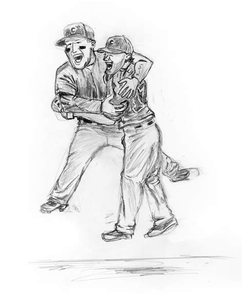 Kris Bryant Coloring Book Coloring Pages Bryant Coloring Pages