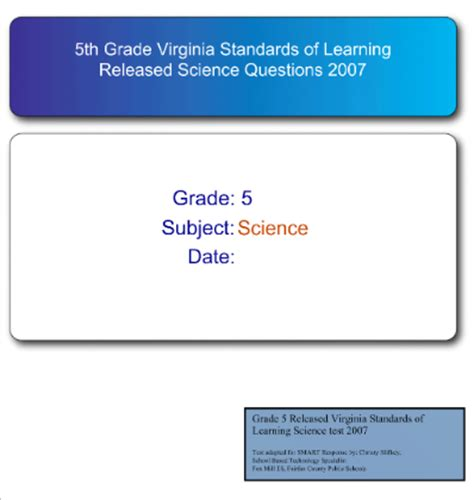 Usa Search Review Sol Math Review For 5th Grade Virginia 7th Grade Math