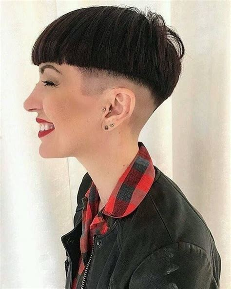 woman chili bowl haircut the 25 best chili bowl haircut ideas on pinterest