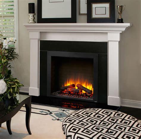 simplifire wall mount electric fireplace series ihtspas