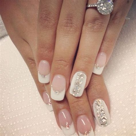 Wedding Nail by Nail Designs For The 2017 2018 Best Cars Reviews