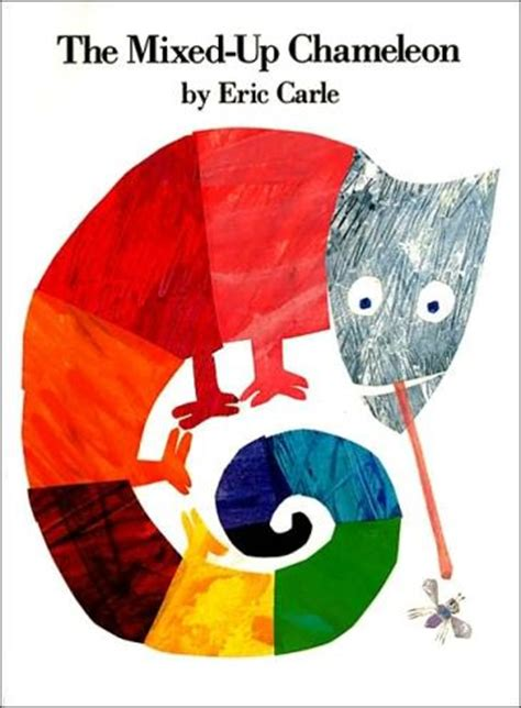 eric carle picture books top 10 books by eric carle teachervision vision