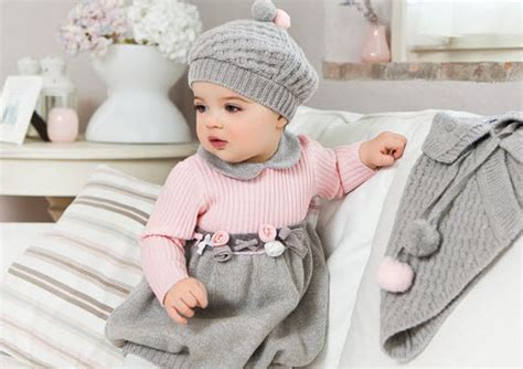 fashion for baby clothing from luxury brands