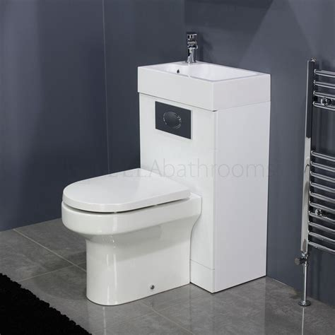 Toilet With Sink On Top Integrated Basin Sink Built In