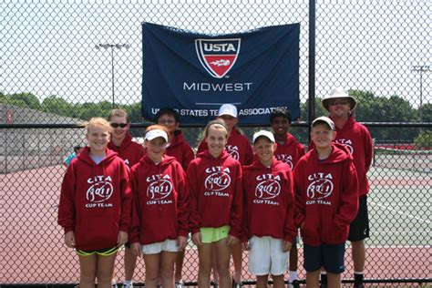Usta Midwest Section by 2011 Cita Cup Team Results News News Usta Central