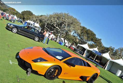 Lamborghini Murcielago Lp 670 4 Superveloce Price by 2010 Lamborghini Murci 233 Lago Lp 670 4 Superveloce At The