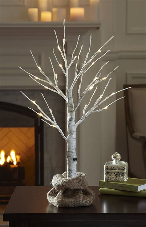 Cool Night Lights For Your Home Well Done Stuff Cool Tree Lights