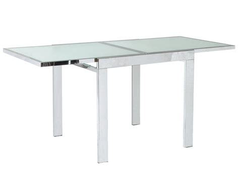 Extendable Glass Dining Table Fads Furniture Store Fads