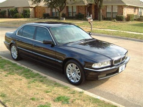 how make cars 1995 bmw 7 series electronic toll collection johnnyo101 1995 bmw 7 series specs photos modification info at cardomain