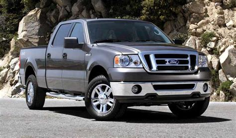 F150 Ford Truck Ford F150 Mi Automaker Facing Fiery Recall As Unattended