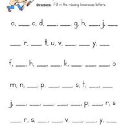 alphabet ordering worksheets lowercase letter order worksheet 1