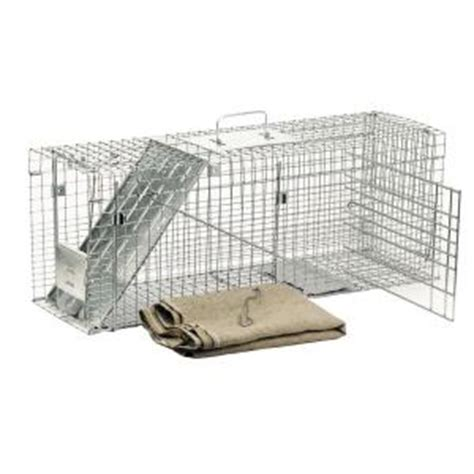 havahart feral cat rescue kit 1099 the home depot