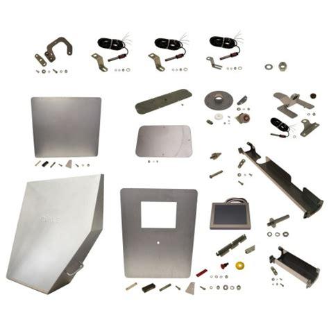 Device Assembler by Protection Device Assembly