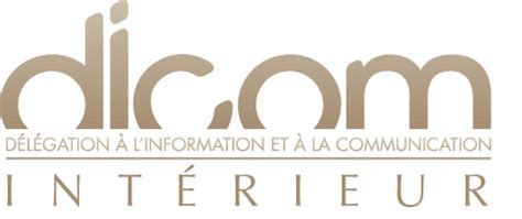 logo ministere interieur logo dicom logos pictos images mi minist 232 re de l