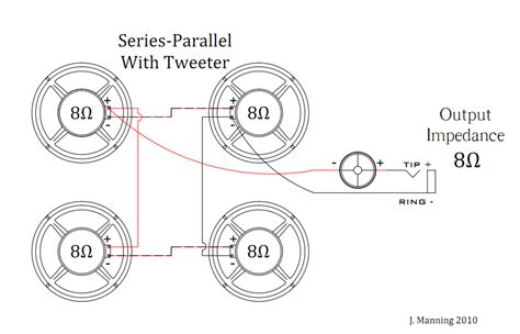 pa speaker wiring diagrams wiring diagram with description