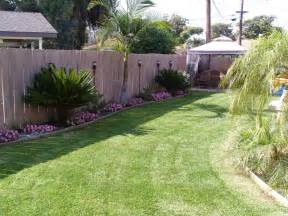 Backyard Landscape Ideas by Tropical Backyard Landscaping Ideas Home Decorating