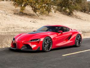 2015 Toyota Supra Price 2015 Toyota Supra Exterior Styling Performance Price