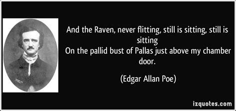 edgar allan poe biography lesson raven quotes quotesgram