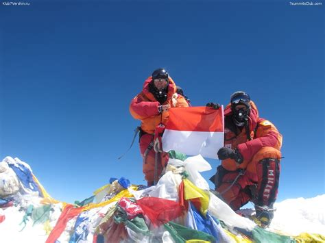 film everest di indonesia indonesia capai 7 summits historia vitae magistra la