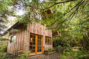Forest House by Japanese Forest House Tiny House Swoon