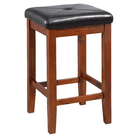 24 inch seat height chairs upholstered square seat bar stool with 24 inch seat height