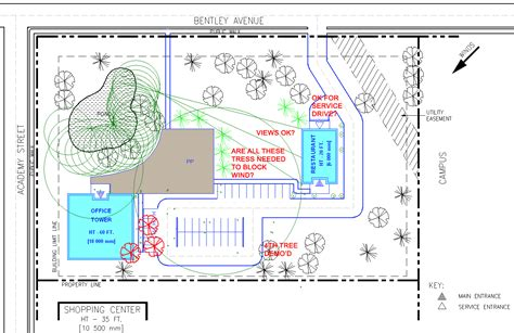 site planning and design ncarb schematic design vignette solution view topic site