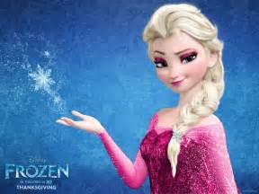 elsa turns pink disney princess photo 37299451 fanpop