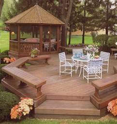 Waterproof Gazebo For Decking by 17 Best Images About Outdoor Ideas On Pinterest Patio
