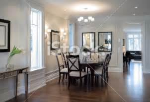 How To Home Decoration d 233 co salon salle 224 manger moderne