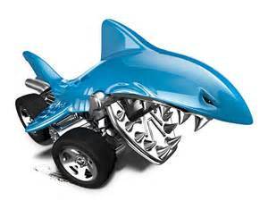 Wheels Shark Truck Shark Bitetm Shop Wheels Cars Trucks Race Tracks